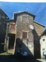 Annuncio vendita Olevano Romano da privato appartamento