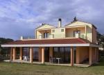 Annuncio affitto Quartu Sant'Elena villa in zona Capitana
