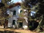 Annuncio vendita Torricella Peligna villa con vista sulla Maiella