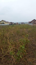 Annuncio vendita Terreno edificabile Bacau