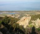 Annuncio vendita Muravera terreno edificabile con vista sul mare