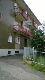 Annuncio affitto Biella Chiavazza appartamento