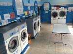 Annuncio vendita Chieti scalo attività di lavanderia self service