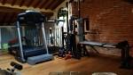 Annuncio vendita San Donato casa indipendente in stile rustico
