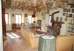 Annuncio vendita Morfasso casa in pietra