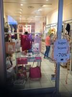 Annuncio vendita San Giovanni in Persiceto attività di commercio