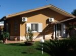 Annuncio vendita San Felice Circeo villa con dependance