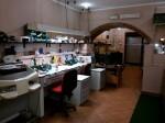 Annuncio affitto Fuscaldo Marina posto in laboratorio odontotecnico