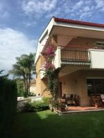 Annuncio affitto Terracina villa con terreno