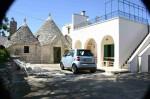 Annuncio vendita Ostuni proprietà immersa nella valle d'Idria