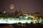 Annuncio vendita Attico in zona valtesse Bergamo