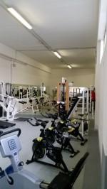 Annuncio affitto Zona San Carlo Arcella Padova gestione palestra