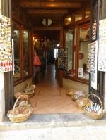 Annuncio vendita Cefalù attività commerciale di ceramica