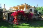 Annuncio affitto Capo Carbonara villa per vacanze