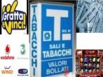 Annuncio vendita Zona Perugia tabaccheria edicola