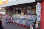 Annuncio vendita Pisa chiosco edicola