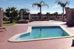 Annuncio affitto Quartu Sant'Elena casa vacanza con piscina