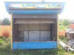 Annuncio vendita Roncade box per edicola di giornali