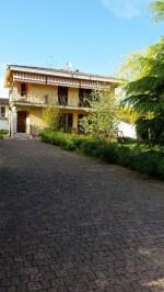 Annuncio affitto Marmirolo appartamento in bifamiliare