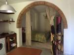 Annuncio vendita Riparbella appartamento con giardino
