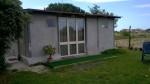Annuncio affitto Fiumicino casa immersa nel verde con giardino