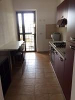Annuncio affitto Capena appartamento in zona Roma nord