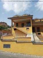 Annuncio affitto Colle Spina appartamento in villino trifamiliare