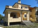 Annuncio vendita Sabaudia villa bifamiliare divisibile