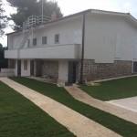 Annuncio affitto San Felice Circeo villa ristrutturata