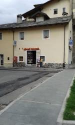 Annuncio vendita Aosta licenza tabacchi edicola valori bollati