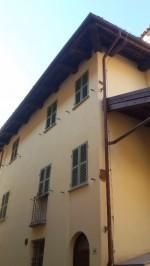 Annuncio vendita Saluzzo attico