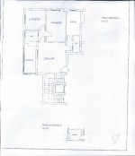 Annuncio vendita Civitavecchia appartamento con garage