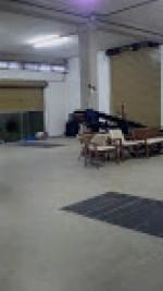 Annuncio vendita Ceglie del Campo opificio industriale