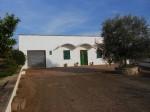 Annuncio vendita A Martina Franca villa con terreno