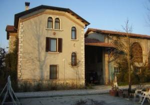 Annuncio vendita Pegognaga villa indipendente