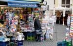 Annuncio vendita Bergamo struttura ottagonale zona Loreto