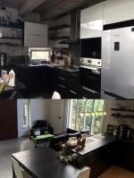 Annuncio vendita Morlupo appartamento arredato