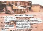 Annuncio vendita Sommariva del Bosco bar
