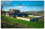 Annuncio vendita Lanciano zona Santa Giusta villa