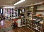 Annuncio vendita Aosta attività commerciale merceria calze lana