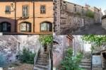 Annuncio vendita Ghilarza appartamento da ristrutturare