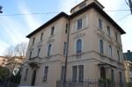 Annuncio vendita Bergamo in palazzo liberty appartamento