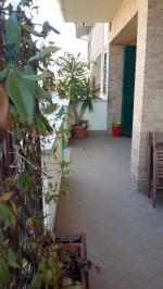 Annuncio vendita Mentana appartamento in palazzina in cortina