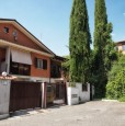 foto 7 - Villa bifamiliare zona Tor de Cenci a Roma in Vendita