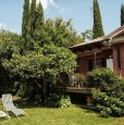 foto 6 - Villa bifamiliare zona Tor de Cenci a Roma in Vendita