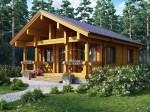 Annuncio vendita Macerata case complete in legno