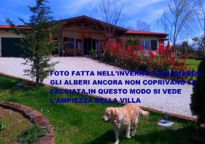 Annuncio vendita Gemmano villa
