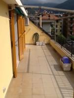 Annuncio vendita Rapallo attico