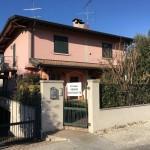 Annuncio vendita Vighizzolo frazione Montichiari villa bifamiliare
