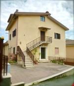 Annuncio vendita A Fiano Romano appartamento